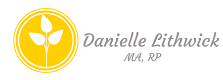 Danielle Lithwick, MA, RP | Psychotherapy & Counselling for Eating Disorders and Body Image Concerns | Ottawa, ON