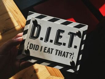 Are You On A Diet And Don't Even Know It?